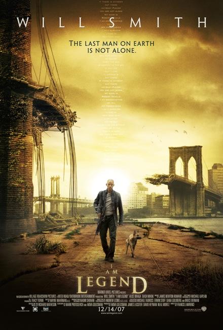Soy leyenda (2007), Lawrence